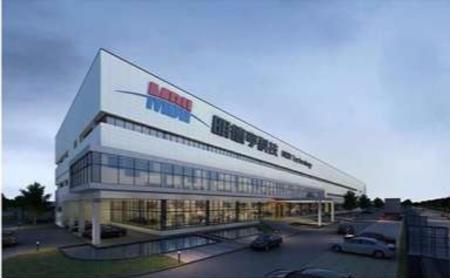 全国首条石英晶体谐振器智能化生产线投产