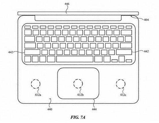 苹果申请新专利! MacBook和iPhone可无线共享电量