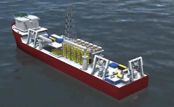 中国发明首艘深海采矿船, 将10亿买下的废纸变成宝
