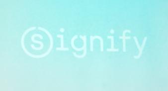 Signify将股票回购计划增加至3亿欧元