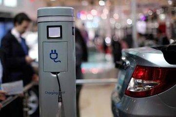 装备中心:8月15日前完成第20批免征购置税新能源车车型申报