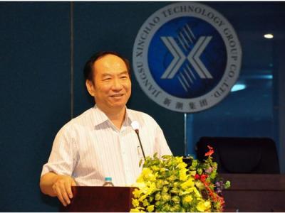 王新潮与长电科技的故事:临危受命,带领公司逆袭翻盘