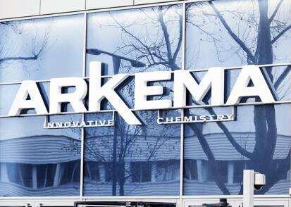阿科玛发布2018年第二季度业绩报告,销售额增长6.7%,利润增长8%