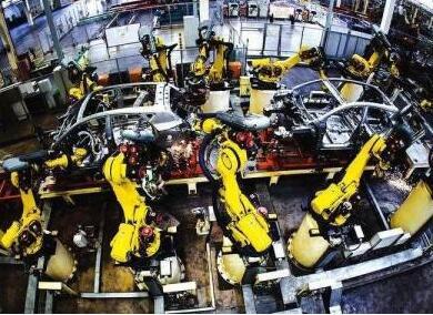 邯郸出台化工转型升级计划 构建现代化工业体系