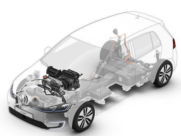 热泵空调系统原理,已搭载热泵空调系统的车型有哪些