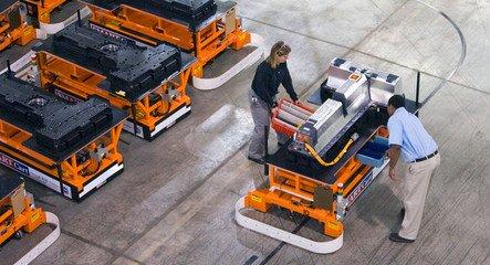 丰田纺织进入车载电池领域 或成业界黑马