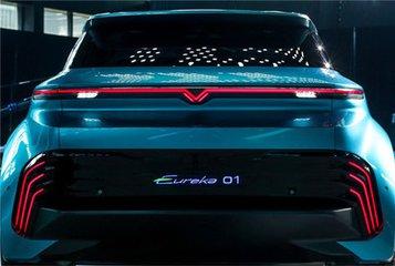 Ponycar与合众新能源联手布局共享汽车行业