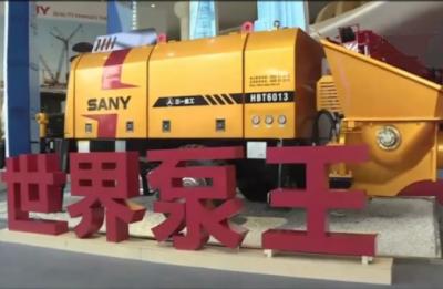 40万点击量!新华社:探访中国最大的工程机械制造商