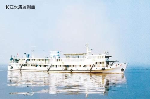 长江委:长江流域综合监测体系亟待建立,工作重复难以共享