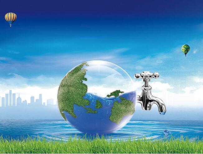环保趋严,资源缺乏,全球水处理挑战中存机遇