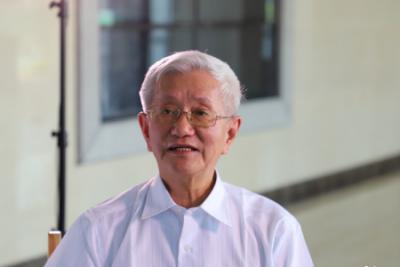 """张道沛:六十年造纸 开拓""""强国梦"""""""