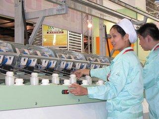 国产纺纱机械如何应对中美贸易挑战?