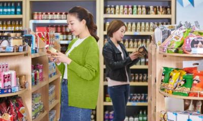 零售店使用了图像识别技术,人工成本反而增高?
