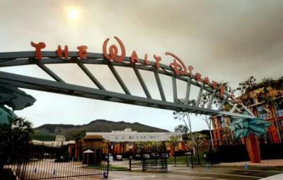 迪士尼与Netflix终极对决 最后的战场也许将在中国