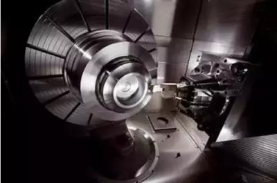 高端制造的精密磨削技术剖析