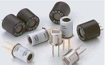 Micro-Hybrid高温气体传感器原理