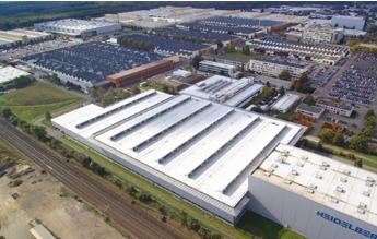 海德堡印刷:2018/2019年订单和销售额将适度增长