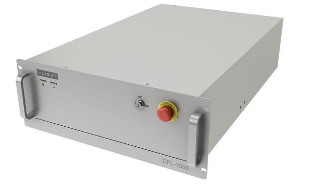 美国光纤激光器公司恩耐激光出新品:体积更小,功率更高