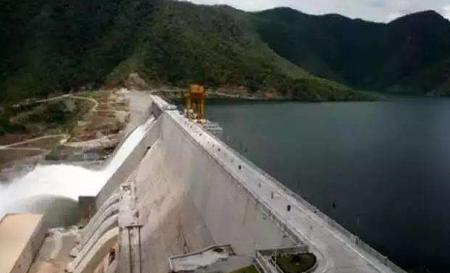 缅甸水力发电重启在望