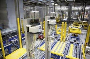 2018年舍弗勒上半年中期报告发布:稳步前行 工业业务实现两位数增长