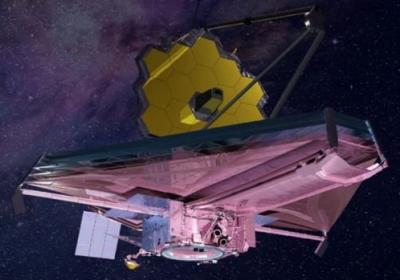 """""""詹姆斯·韦伯""""空间望远镜为确保万无一失,将在2020年5月发射升空"""