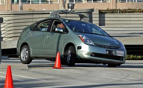 奥地利国家技术研究院研发光子传感器 改善自动驾驶和汽车生产