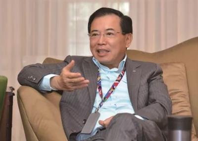 TCL波澜壮阔40年背后:李东生坚守实业,一生不改