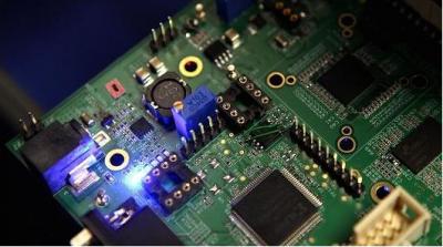 华润上华与锐成芯微联合推出低功耗物联网完整解决方案