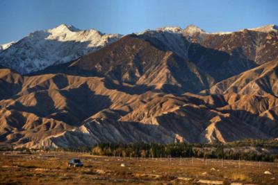 祁连山做好生态监测评估 创新提升生态综合监管水平