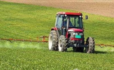 如何推进粮食生产全程机械化?