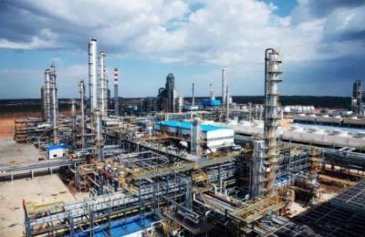 延长集团将打造国际能源化工企业标杆!