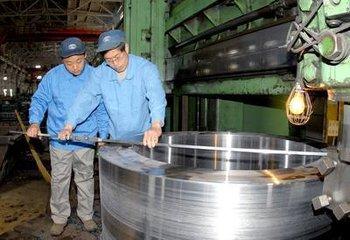 中铝山东企业——守望铝工业的一面旗帜