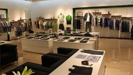 步森复牌后继续推进重组 引领传统服装品牌重要转型