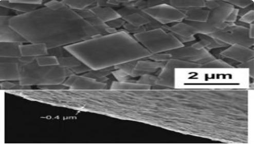 锂电池最新动态:科研人员正在寻找锂系统的许多潜在替代品