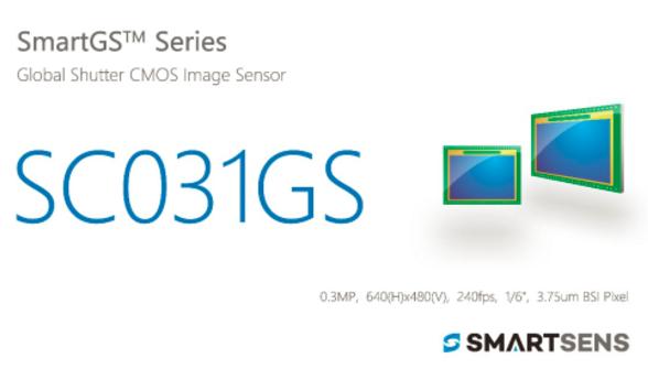 CMOS图像传感器供应商思特威SmartSens获数千万级美元融资