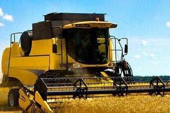 L型农机市场走势下的战略选择:从效率竞争转为能量竞争