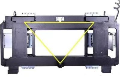 梅特勒-托利多VFS1X0机动叉车秤现已上市!
