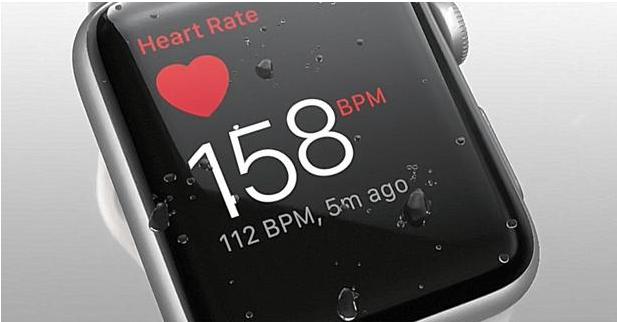 苹果招聘泄密:正在开发处理健康数据的定制芯片
