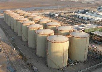 中美贸易争端降低原油需求 INE原油与美布两油走势分化