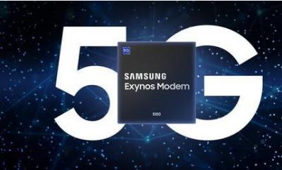 三星Exynos Modem 5100基带——全球首个完全符合3GPP标准的5G基带
