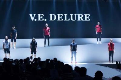 迪莱:用3D打印体验科技与时尚的碰撞