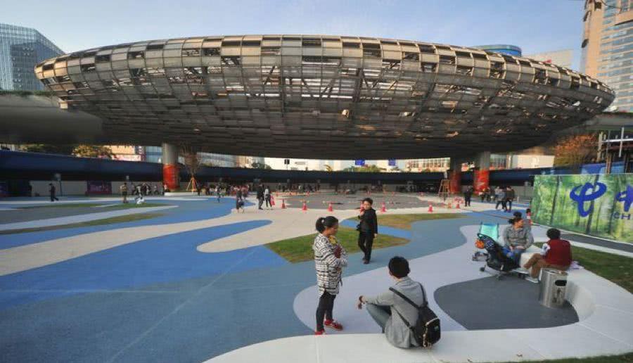 上海15个海绵城市建设改造案例分享 看看你身边有没有!
