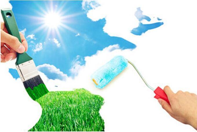 河北省禁用VOCs含量超标涂料、胶粘剂