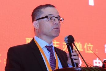 贝励:中国企业有机会在纸和纤维领域发挥更大作用