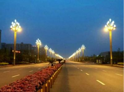 华体照明发布2018半年报  净利达到3189万元