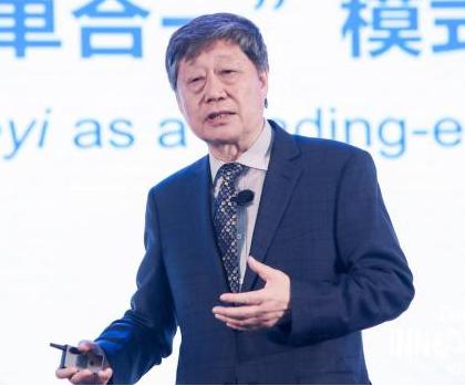 海尔张瑞敏:海尔管理靠人单合一,网络时代古典管理理论已不适用
