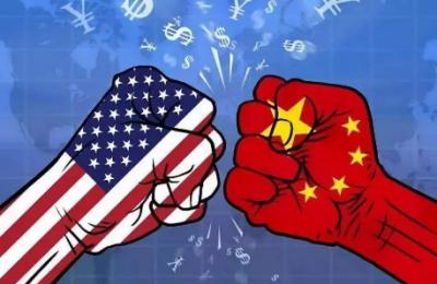 中美贸易战波及涂料相关产品,原材料及下游行业影响较大
