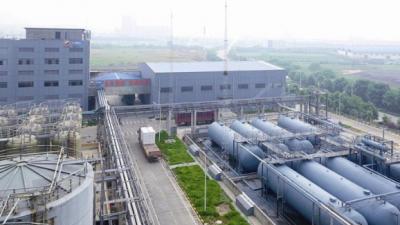 宜昌汇富不断突破创新,打造气相法二氧化硅专家