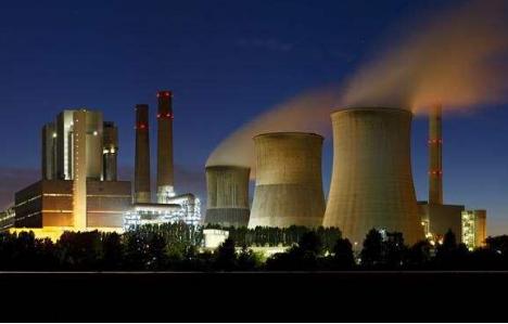 广东加快能源结构调整步伐 天然气发电前景广阔