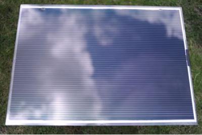 铜铟镓硒薄膜太阳能电池真正实现光伏建筑一体化